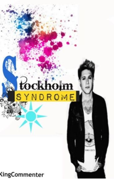 ☯Stockholm Syndrome☯ ➳ Ziall✅
