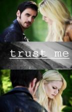 trust me || emma + hook (captain swan) by jolieswans