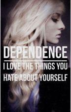 Dependence [Louis T.] by NastyaApenko