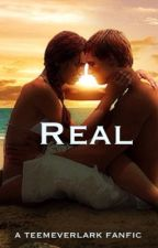 Real(An After MockingJay Fanfic) by authorinwriting