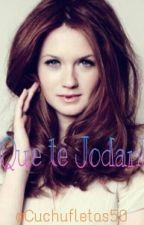 ¡Que Te Jodan! by guerreramaxwell00