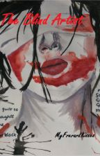 The Blind Artist (Frerard MCR Fanfic) by BeccaJTyrer