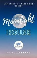 Moonlight House (Book 2, Lonstino & Greenwood Series) by moudenes
