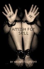 Amish for sale (Manxboy) by XBoredtodeathX