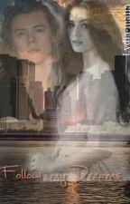 Follow my Dreams by lydia-malia