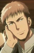 Jean x Reader: I fell for Horseface by shingeki_no_pastaaa