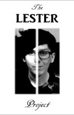 The Lester Project ~ Phan by orphaned