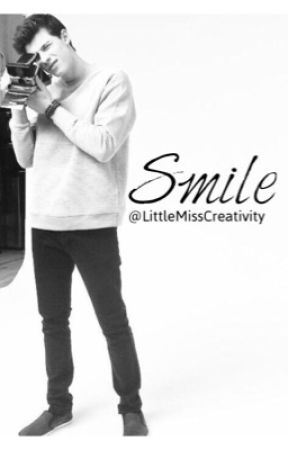 Smile | s.m. by LittleMissCreativity