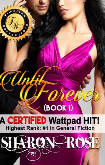 Until Forever (Published!)