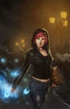 Steampunk/Magic RP            Escape FromTryat City by -The_Lost_Silver-