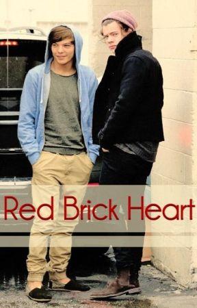 Red Brick Heart by landaloveslarry
