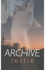 Archive by LottieStories