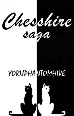 CHAOS SOUL Chesshire saga: El gato del ajedrez by YoruPhantomhive