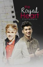 The Royal Heart (Ziall) by CrystalHelix