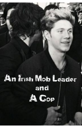 An irish mob leader and A cop [Narry] (boyxboy) by dream85