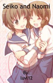 Seiko and Naomi by luvl12