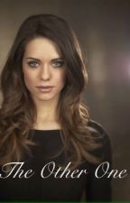 The Other One  (A Vampire Diaries Fanfiction) by Danielle_Hope