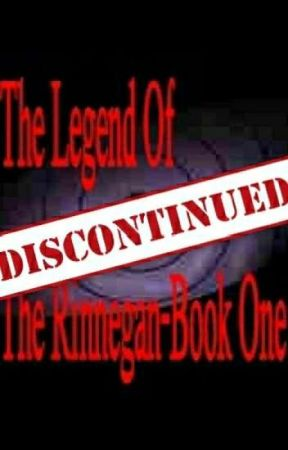 The Legend Of The Rinnegan- Book One (Naruto Fanfic) DISCONTINUED by __Kitty_