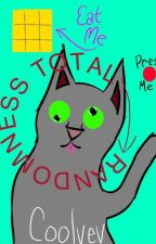 Warrior cats: Total Randomness by coolvev