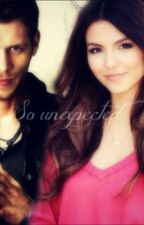 Niklaus Mikaelson's Twin Sister {On Hold} by LondonHilton