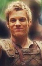 Demigod Dreams [A Luke Castellan Fanfiction] by Katt_Cole