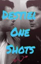 Destiel One Shots by MrDeanWinchester