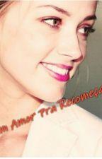 Um amor pra recomeçar by ThaynaraFerreira88