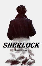 Sherlock by GroovyMervy