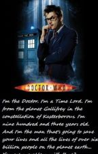 Dirty Doctor Who Imagines by TayHaywood