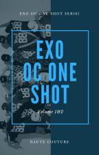 One Shot Serisi Vol.1&2 by SilverSapphirePearl