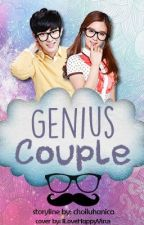 Genius Couple by choiluhanica