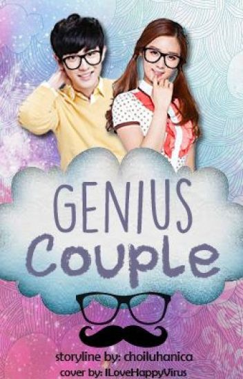 Genius Couple