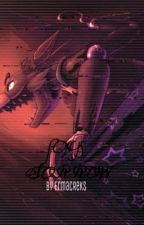 Foxy's Sorrow (a Five Nights at Freddy's fanfiction) by ErmacReks