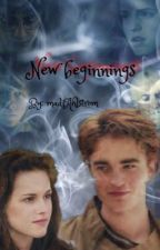 New Beginnings Cedric Diggory love story by MadiAhlstrom