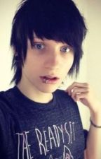 Ever Since We Met {Johnnie Guilbert Fanfiction} by maxxonfire