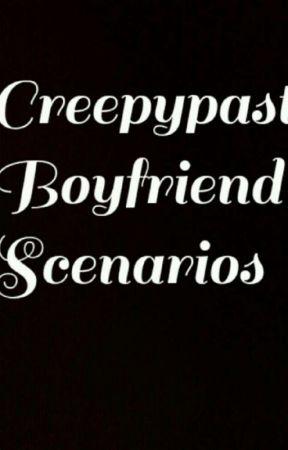 Creepypasta Boyfriend Scenarios - Homicidal Liu's Second