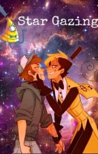 Star Gazing (Dipper Pines and Bill Cipher fanfic) by babybilltwins