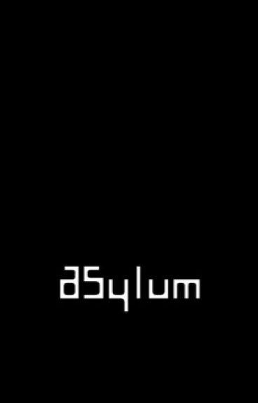 Asylum ➳ Kai Parker AU