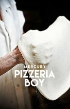 Pizzeria Boy (#1) by mercurially