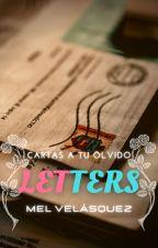 Letters [Terminada] by Mel_Licht_Dunkelheit