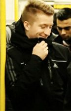 Siempre te ame  |Marco Reus| |One Shoot| by AzuTomlinson