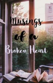 Heartbreaks and Poetry by JustGrace10