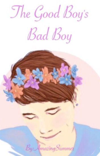 The Good Boy's Bad Boy // Phan Smut