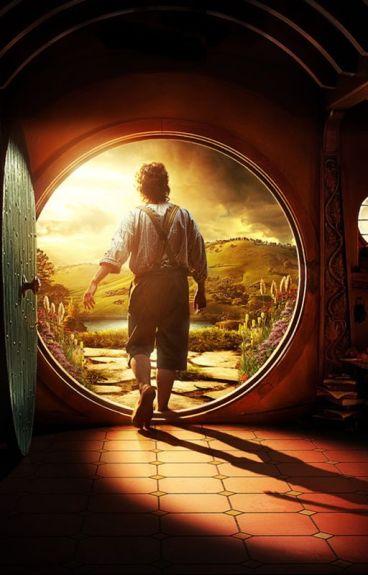 The Hobbit Imagines