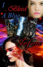 Transformers ( Bayverse ) - I Bleed A Blue Inferno by JessicaMarie72