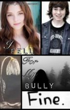 I Fell For My Bully - Chandler Riggs Fanfic by rain_awesomeness