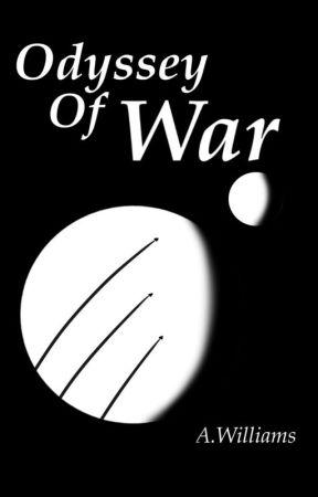 Odyssey of War by Aidan_Williams