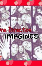 One Direction imagines:) by farhana4502