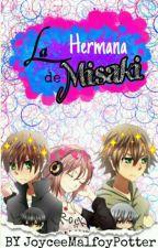 La hermana de Misaki (Crossover: Junjou Romántica y Sekaiichi Hatsukoi) by JoyceeMalfoyPotter