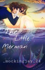 The Little Merman *LARRY STYLINSON AU* by _mockingjay_24